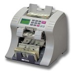 Billcon 551 currency sorter
