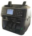Amrotec X-1000 Currency Discriminator