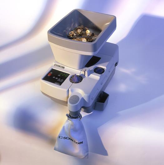 Scan Coin Sc 350 360 Tipton Systems