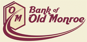 Bank of Old Monroe
